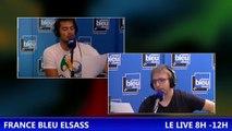 Pierre Nuss et les fermes-auberges d'Alsace