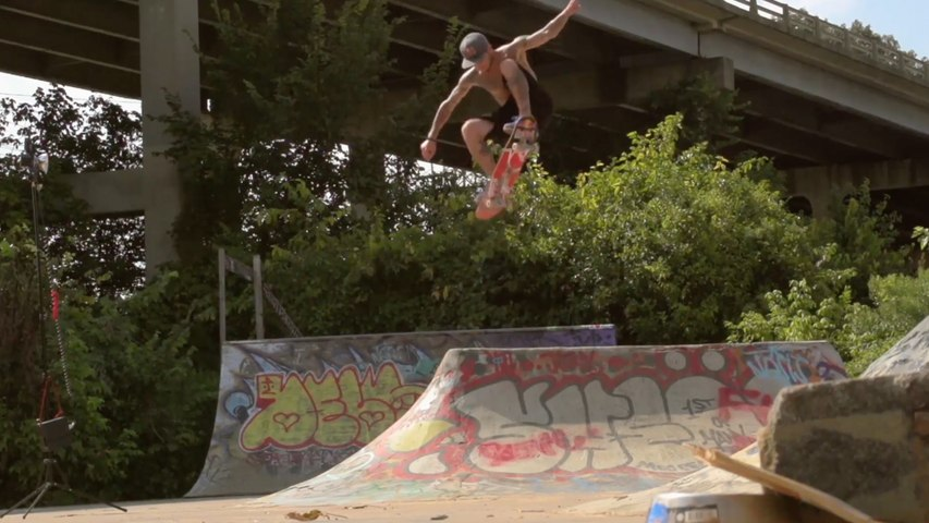 Sheckler Sessions: Streets on Fire | S2E9 (Season Finale)