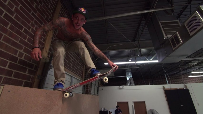 Sheckler Sessions: Southern Comfort | S2E6