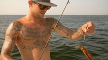 Sheckler Sessions: Dogfish Catch and Throwback | S2E3