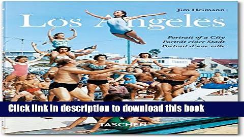 Ebook Los Angeles Free Online
