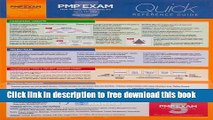 [Full] The PMP Exam: Quick Reference Guide, Fifth Edition (Test Prep series) by Andy Crowe PMP