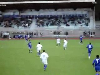 AS Cherbourg contre Avranches (5)