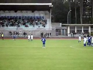 AS Cherbourg contre Avranches (6)