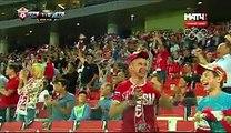 Fyodor Smolov Goal – Krasnodar 1 - 0 Terek – Russia - Premier League 08.08.2016