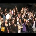 Frères Scott : James Lafferty à Paris !