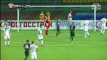 Fedor Smolov Second Goal HD - Krasnodar 3-0 Terek Grozni 08.08.2016 HD