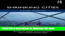 [PDF] Shrinking Cities: A Global Perspective (Regions and Cities) Book Online