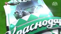4-0 Wánderson Goal - Krasnodar vs Terek Grozni - Russia Premier Liga - 08.08.2016 HD