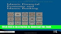 [PDF] Islamic Financial Economy and Islamic Banking (Islamic Business and Finance Series) E-Book
