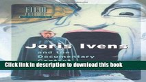 Books Joris Ivens and the Documentary Context Full Online