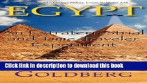 Download Egypt: An Extraterrestrial and Time Traveler Experiment Book Online