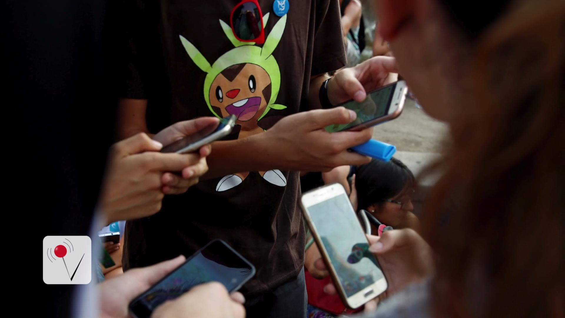 College Baseball Player Murdered While Playing Pokemon GO