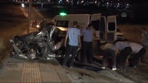 Gölbaşı'nda Trafik Kazaları: 2 Ölü