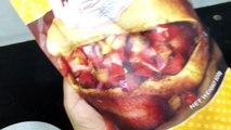 Quick Easy breakfast snacks!! Non veg tiffin time snacks!! Puff Pastry sausage Rolls recipe