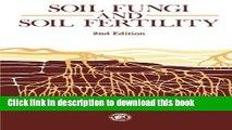 [PDF] Soil Fungi and Soil Fertility: An Introduction to Soil Mycology, 2nd Edition (Pergamon