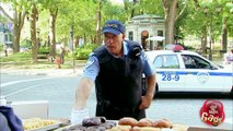Angry Cop Goes INSANE for Donuts !