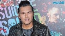 'Suicide Squad's' Adam Beach Talks 'Slipknot'