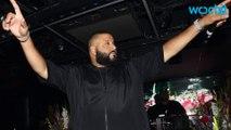 DJ Khaled Kicks Drake Off The Top Of Billboard 200 Charts