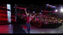 WWE Sexy Diva Stephanie McMahon Booty Topless -