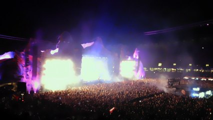Armin va Buuren LIVE @Untold Festival