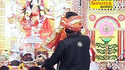 Jai Jagdambe Maa 05 Nau Roopon Me Darshan Dene Aai Ambey Maa Lakhbir Singh Lakkha,Mohhamad Aziz,Vinod Rathore