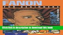 [PDF] Fanon For Beginners (For Beginners (For Beginners)) [Full Ebook]