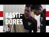 BASTIDORES: BRASILEIRO - SANTA CRUZ 1 X 2 SPFC | SPFCTV
