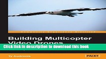 Ebook Building Multicopter Video Drones Full Online