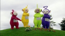 Teletubies - Fieasta for Kids Episode 11