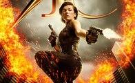 La bande-annonce de Resident Evil : The Final Chapter