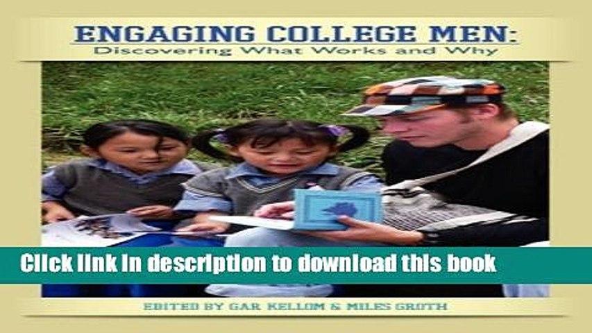 [Fresh] Engaging College Men Online Books