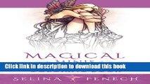 [PDF] Magical Minis: Pocket Sized Fairy Fantasy Art Coloring Book (Fantasy Art Coloring by Selina)