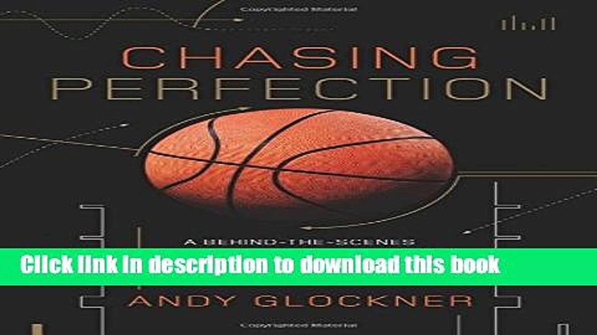 [Popular] Books Chasing Perfection: A Behind-the-Scenes Look at the High-Stakes Game of Creating