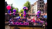 EuroPride Amsterdam Canal Parade 2016