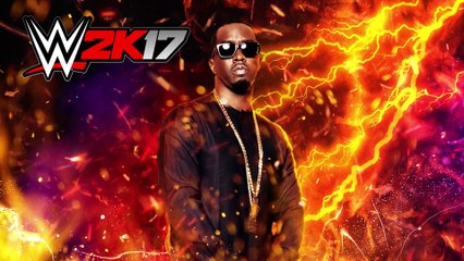 "WWE 2K17 : WWE 2K17 Soundtrack Curated By Sean ""Diddy"" Combs aka Puff Daddy"