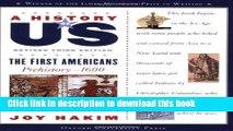 [Popular] Books A History of US: Eleven-Volume Set: Paperback Set Free Online