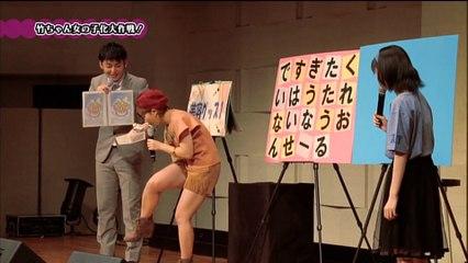 Angerme - Akari Takeuchi Birthday event 2015 -1