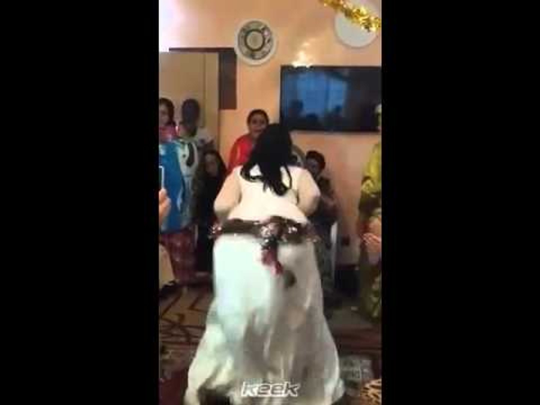 رقص مغربية جنان