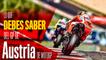 MotoGP 2016: Las claves del GP de Austria
