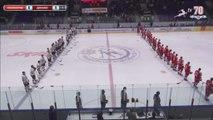 KHL - Nizhegorodskaya Oblast Cup - Lokomotiv Yaroslavl vs. Dinamo Riga - 07.08.2016