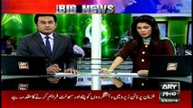 MQM MNA Dr. Fauzia Hameed complains of rats in her lodge