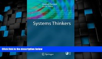 Big Deals  Systems Thinkers  Free Full Read Most Wanted