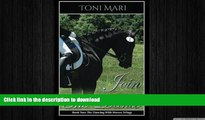 FREE PDF  Join The Dance (The Dancing With Horses Trilogy) (Volume 2)  FREE BOOOK ONLINE