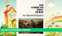 READ book  The American Paint Horse  BOOK ONLINE