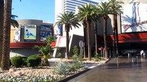 Hotel Casino Stratosphere  Las Vegas  USA Отель казино Стратосфера Лас Вегас США