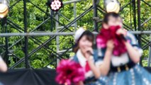 FanCam AKB48 Team 8 - Yume he no Route @ TBC Matsuri Sendai