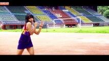 Aankhamaa Jaba Timi _ New Nepali Movie DIL Song 2016_2073 _ Jharana Thapa, Manoj Shrestha