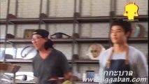 หมาก ปริญ แอบปลื้มดาวมหาลัย รุ่นพี่ แอน ทองประสม ใน MV เธอกับดาว