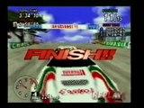 Sega Saturn '97 (SEGA WORLD)